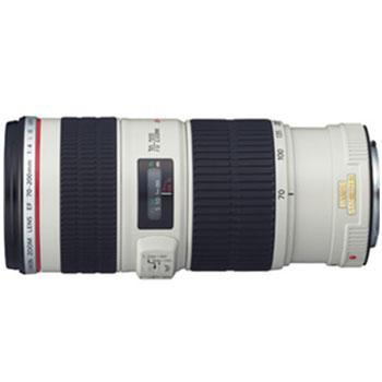 Canon EF 70-200mm f4L IS USM