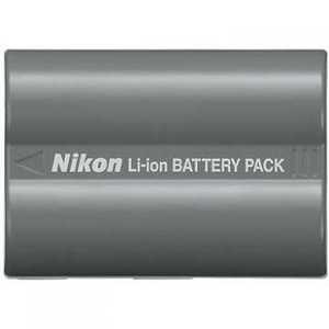 Nikon Batteries Assorted