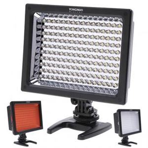 YN-160 Video Light