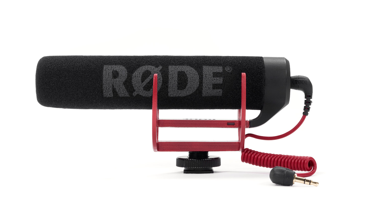RØDE Videomic Shotgun Microphone